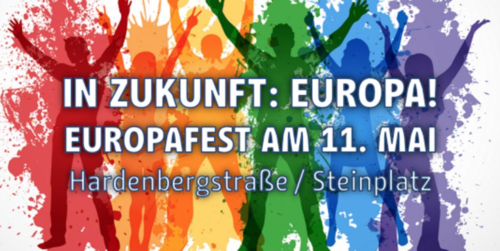 Bild zum Europa-Fest 2019